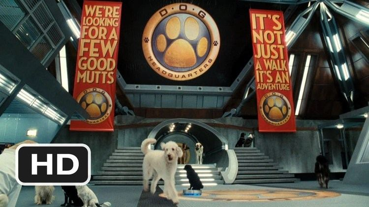 Cats %26 Dogs: The Revenge of Kitty Galore movie scenes Cats Dogs The Revenge of Kitty Galore 2 Movie CLIP Welcome to Dog HQ 2010 HD