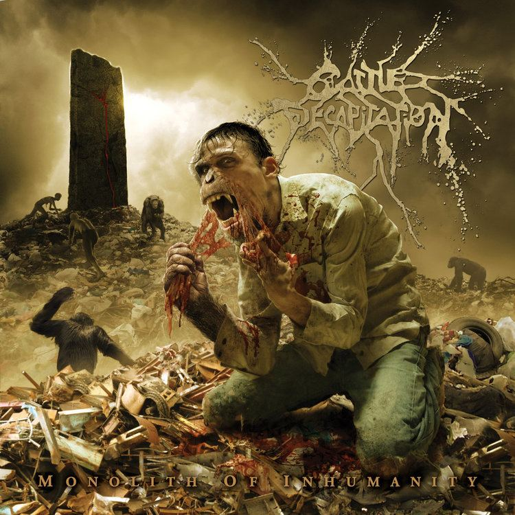 Cattle Decapitation Cattle Decapitation