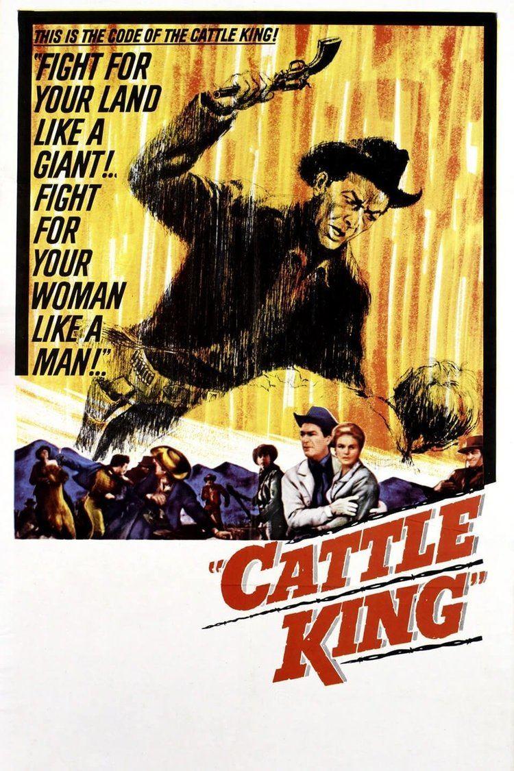 Cattle King wwwgstaticcomtvthumbmovieposters4329p4329p