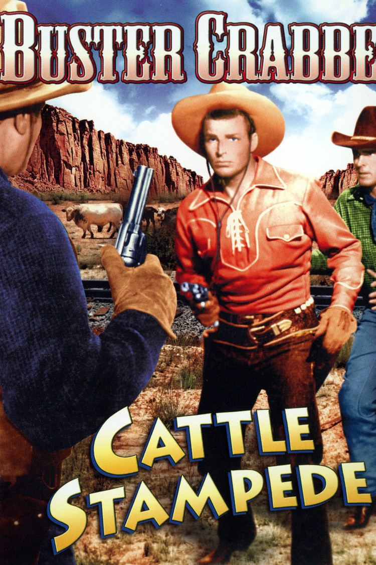 Cattle Stampede wwwgstaticcomtvthumbdvdboxart61210p61210d