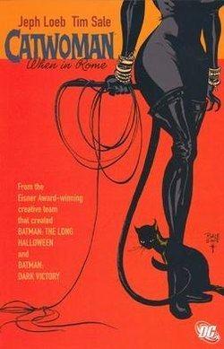 Catwoman: When in Rome httpsuploadwikimediaorgwikipediaenthumba