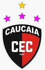 Caucaia Esporte Clube futebolcearensecombradmclubesescudoslogo67jpg