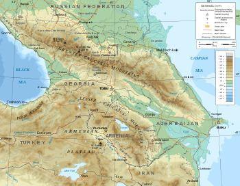 Caucasus httpsuploadwikimediaorgwikipediacommonsthu