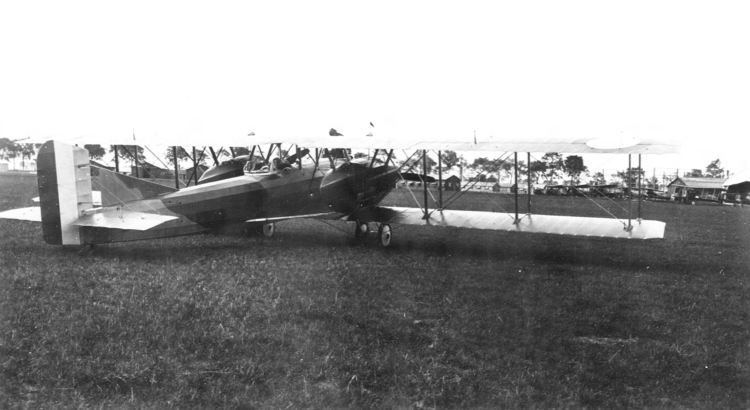 Caudron R.11 FileCaudron R11 Right Rearjpg Wikimedia Commons