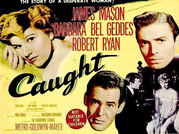 Caught (1949 film) Ep 13 Caught and the Problematic Pregnancy NEVER HEARD OF IT