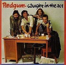 Caught in the Act (Redgum album) httpsuploadwikimediaorgwikipediaenthumb9