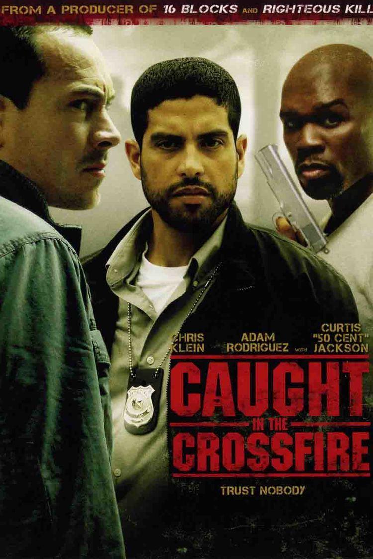 Caught in the Crossfire wwwgstaticcomtvthumbdvdboxart8090997p809099