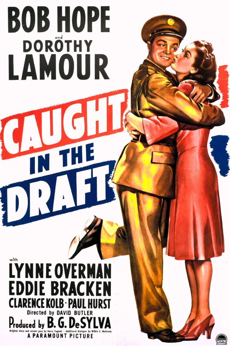Caught in the Draft wwwgstaticcomtvthumbmovieposters2544p2544p