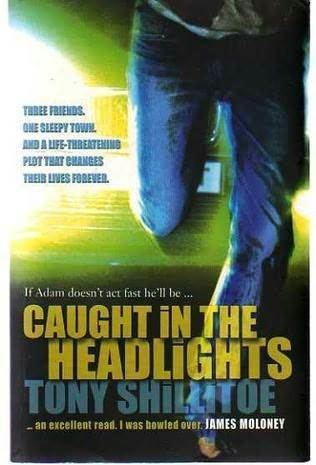 Caught in the Headlights Caught in the Headlights by Tony Shillitoe Reviews Discussion