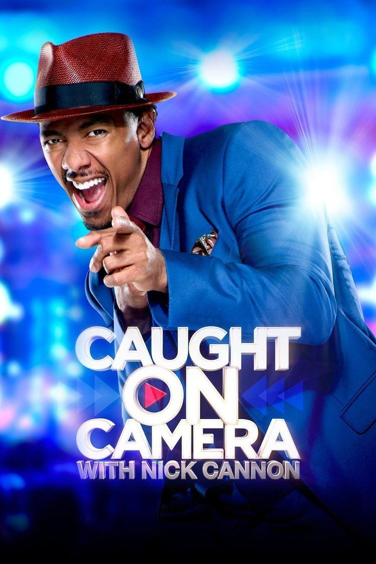 Caught on Camera with Nick Cannon wwwgstaticcomtvthumbtvbanners12995028p12995