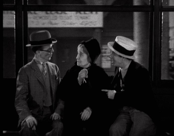 Caught Plastered Caught Plastered 1931 Review with Wheeler Woolsey PreCodeCom