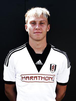 Cauley Woodrow Woodrow On Loan Fulham Football Club