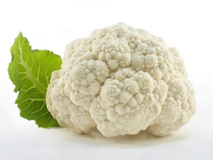 Cauliflower Top 20 Benefits of Cauliflower Organic Facts