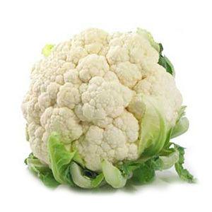 Cauliflower CAULIFLOWER WITH OLIVES Mario Batali