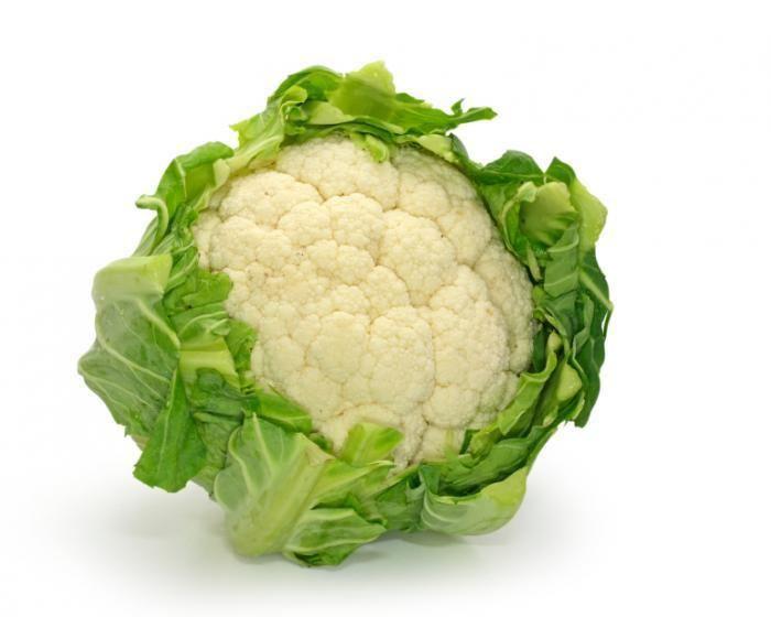 Cauliflower Cauliflower Health Benefits Nutritional Information Medical News