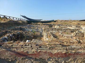 Caulonia (ancient city) httpsuploadwikimediaorgwikipediacommonsthu