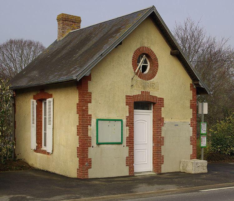 Caumont-sur-Orne