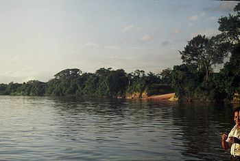 Caura River (Venezuela) httpsuploadwikimediaorgwikipediacommonsthu