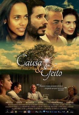 Causa e Efeito movie poster
