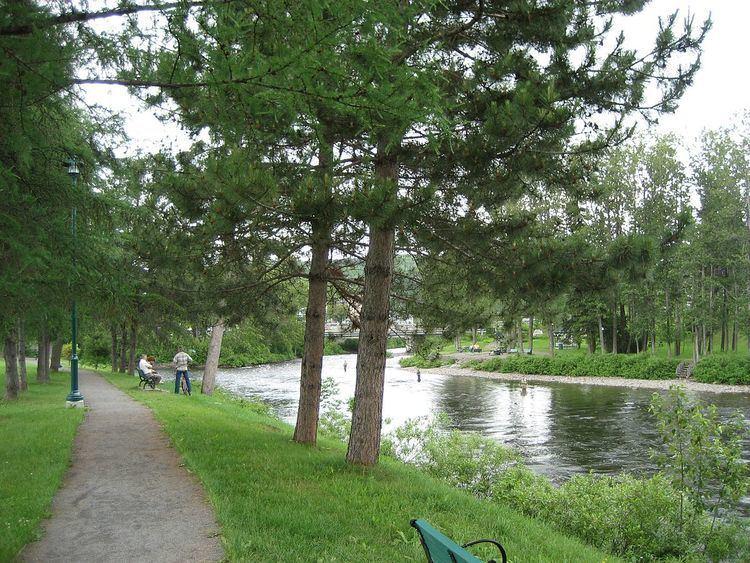 Causapscal River