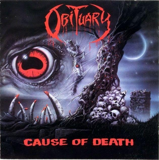 Cause of Death (album) wwwinvisibleorangescomfiles201509causeofde