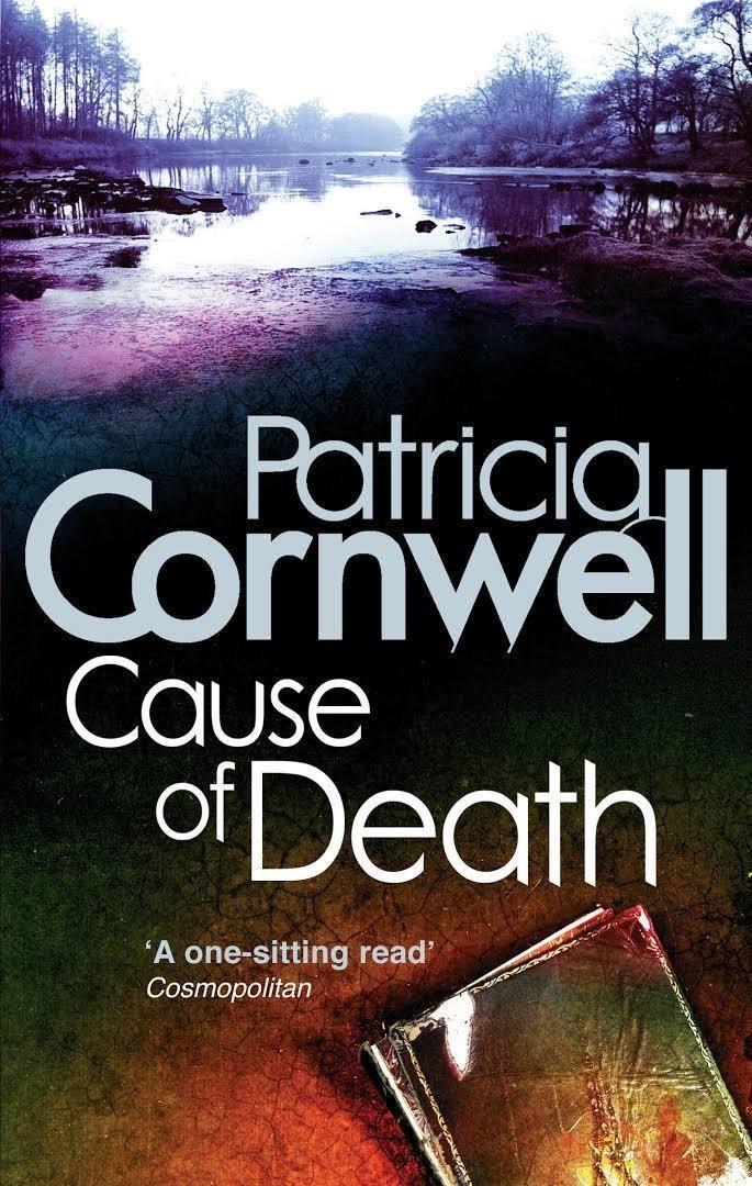 Cause of Death (novel) t3gstaticcomimagesqtbnANd9GcR64dNeEf8ADP9uA
