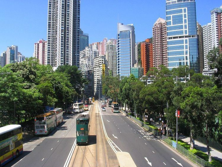 Causeway Road