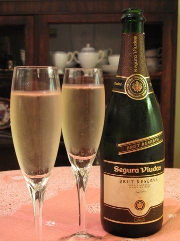 Cava (Spanish wine) Simple Spanish Food Wines Cava quotSpanish Champagnequot