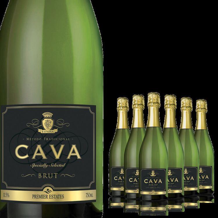Cava (Spanish wine) Cava Brut Spanish Sparkling Wine Buy WineSparkling WineSparkling