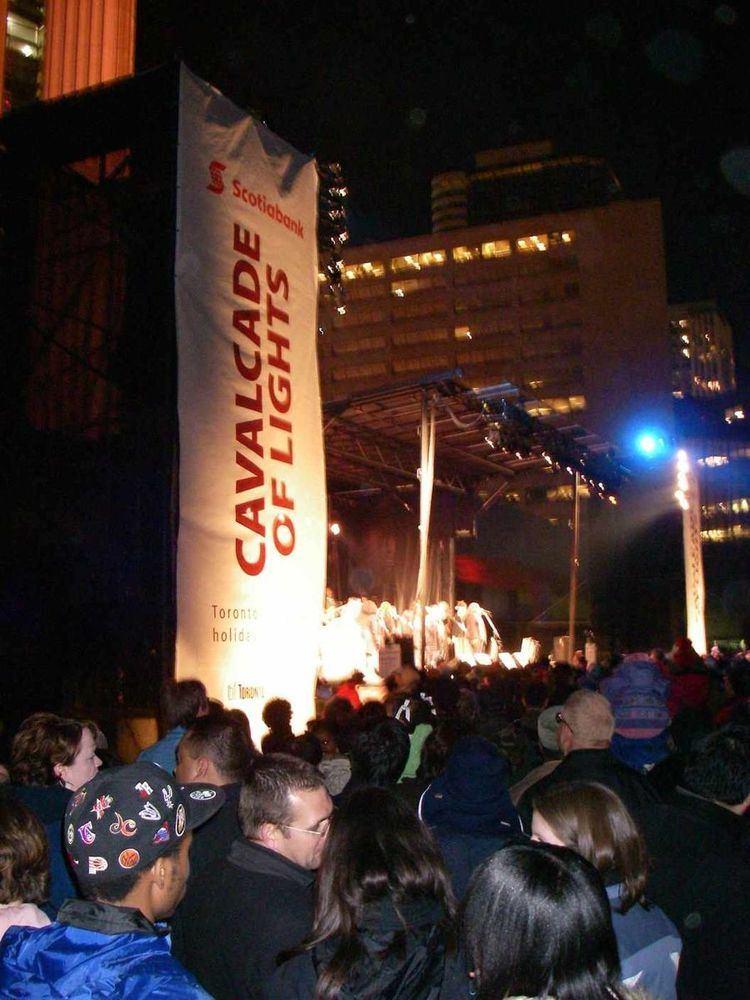 Cavalcade of Lights Festival