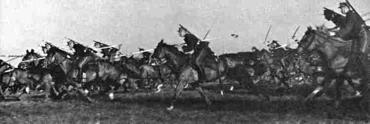 Cavalry Cavalry Wikipedia