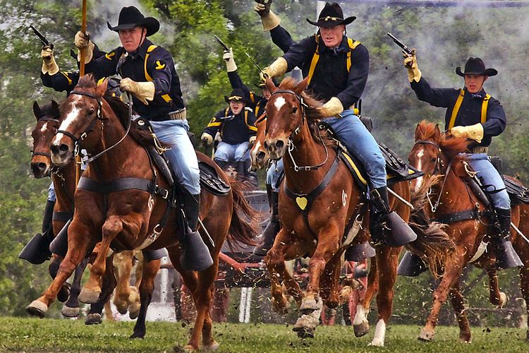 Cavalry us army images public domain FileFlickr The US Army