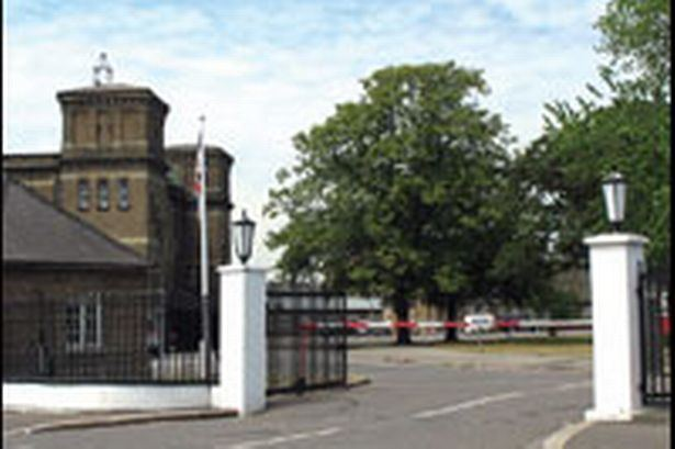 Cavalry Barracks, Hounslow Security stepped up at Hounslow barracks after Woolwich attack Get