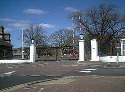 Cavalry Barracks, Hounslow httpsuploadwikimediaorgwikipediacommonsthu
