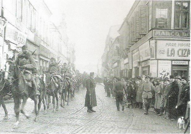 Cavalry Corps Schmettow (German Empire)