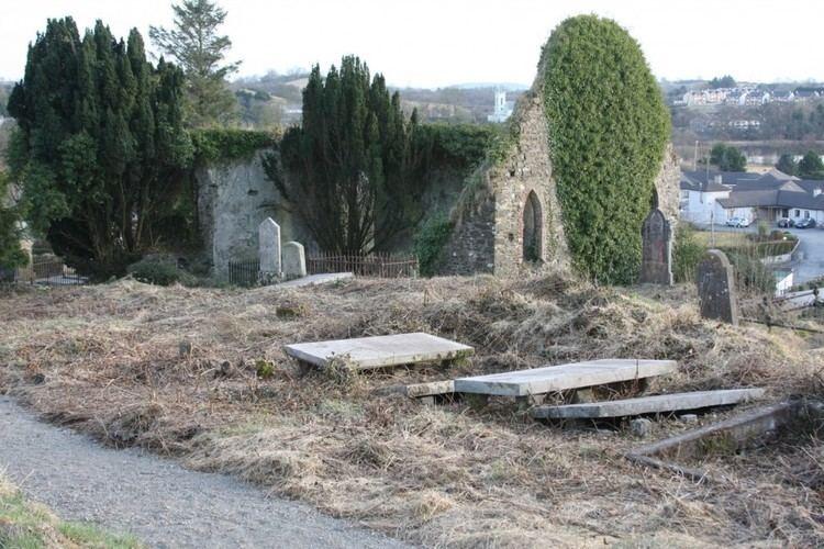 Cavan in the past, History of Cavan