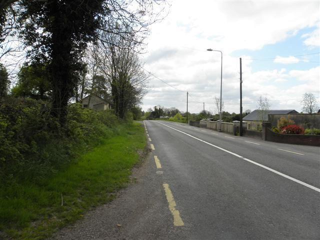 Cavanagh (townland)