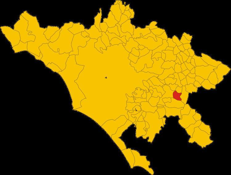 Cave, Lazio