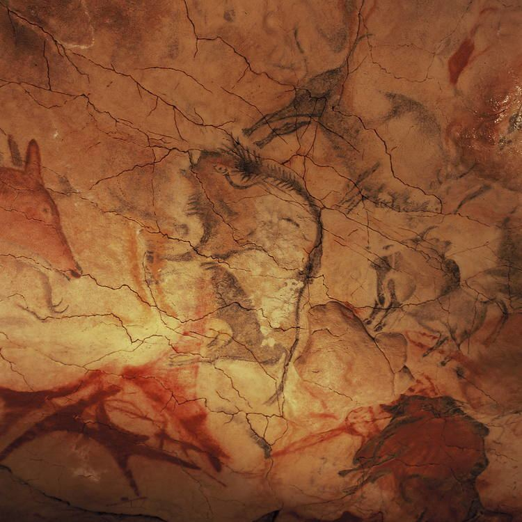 Cave of Altamira and Paleolithic Cave Art of Northern Spain Cave of Altamira and Paleolithic Cave Art of Northern Spain UNESCO