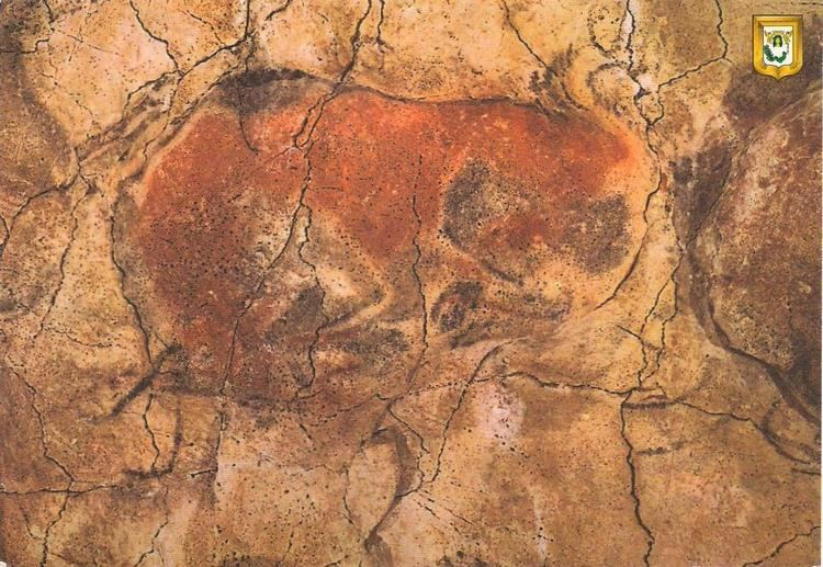Cave of Altamira and Paleolithic Cave Art of Northern Spain MY UNESCO WHS POSTCARDS COLLECTION SPAIN Cave of Altamira and