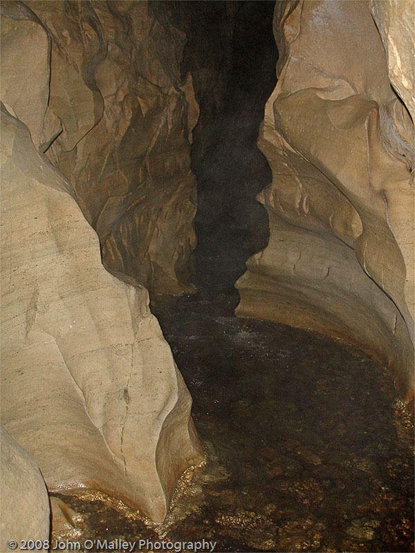 Cave Stream Cave Stream Scenic Reserve