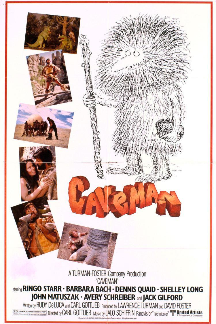 Caveman (film) wwwgstaticcomtvthumbmovieposters705p705pv