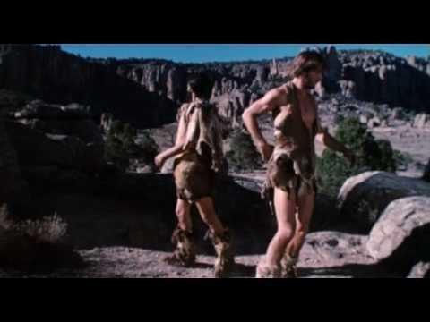 Caveman (film) Caveman Movie Trailer YouTube