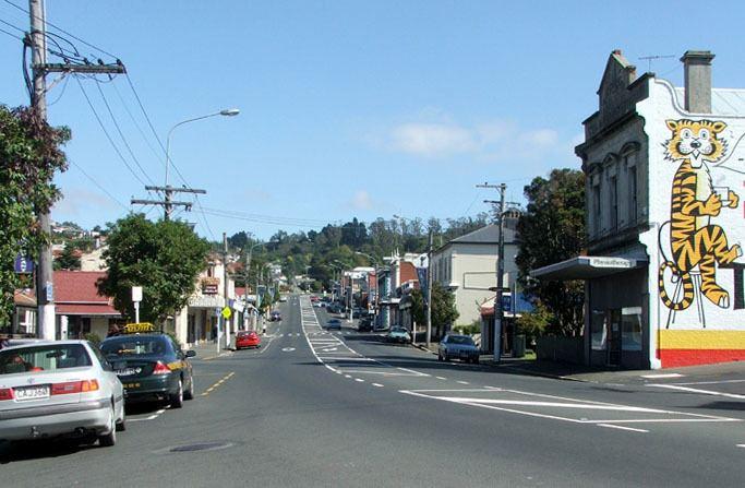 Caversham, New Zealand
