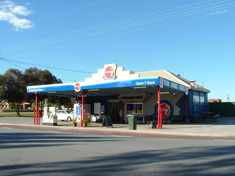 Caversham, Western Australia wwwmingornetimageslargecavershamroadhouse20