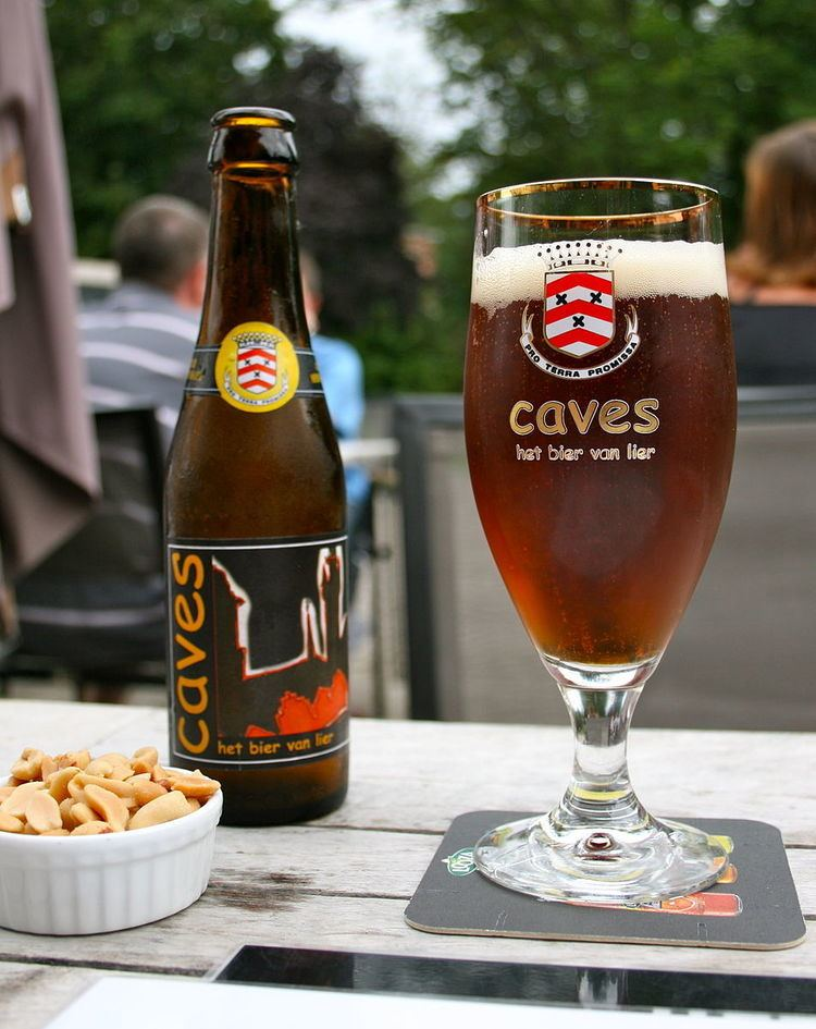 Caves (beer)