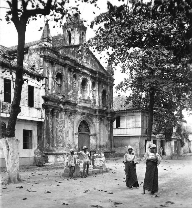 Cavite in the past, History of Cavite