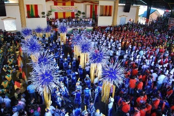 Cavite Festival of Cavite