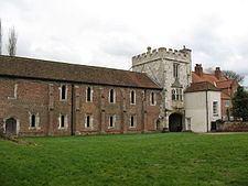 Cawood Castle httpsuploadwikimediaorgwikipediacommonsthu