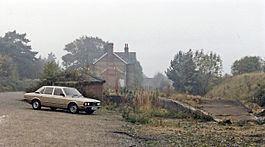 Cawston railway station httpsuploadwikimediaorgwikipediacommonsthu